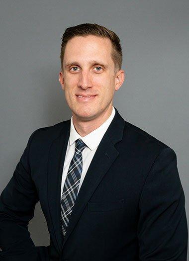 Evan Gessner